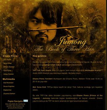 Efsane Prens Dizisi - Jumong