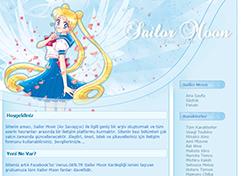 Sailor Venus Fan Site