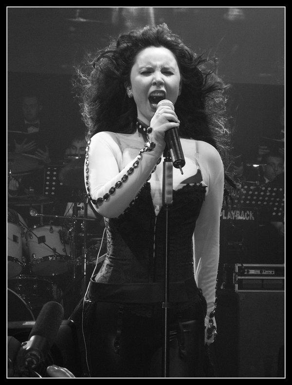 10 Mart 2007 �stanbul Konseri