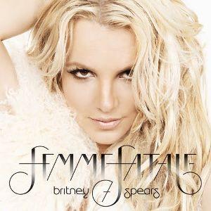 Femme Fatale (Albüm)
