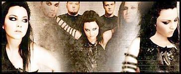 Evanescence Fan Türkiye