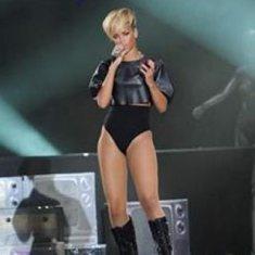 Rihanna �stanbul